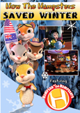 How the Hampsters Saved Winter DVD